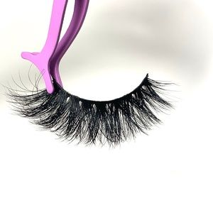 Butterfly Mink Lashes
